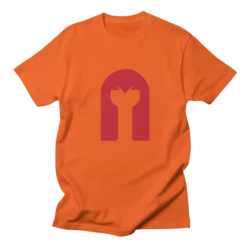 Magnet Draw Men's T-Shirt by Parkaboy Designs