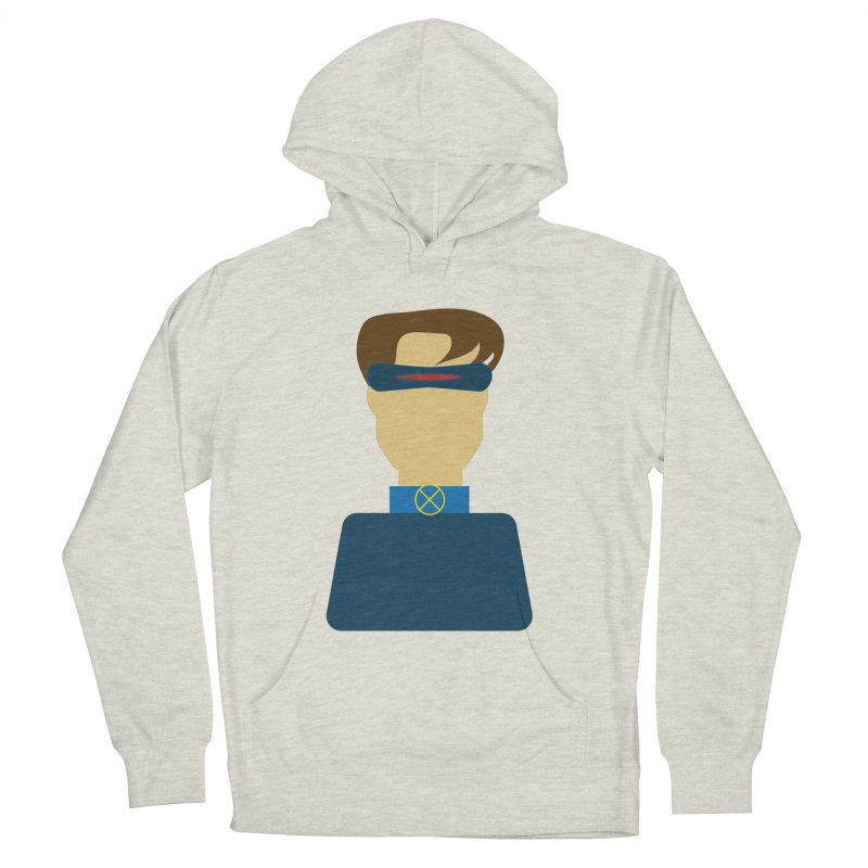One-eyed hero Women's Pullover Hoody by Parkaboy Designs