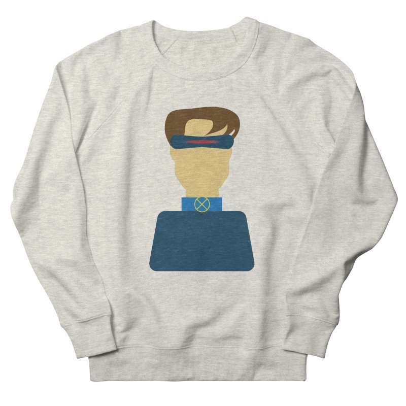 One-eyed hero Women's Sweatshirt by Parkaboy Designs