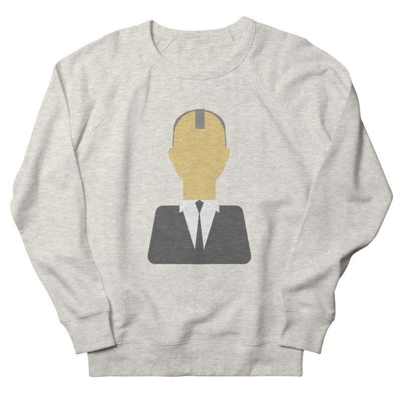 Breaking X Bald Women's Sweatshirt by Parkaboy Designs