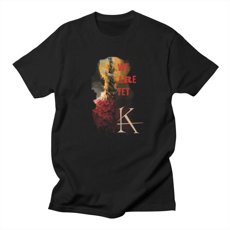 We are Tet Men's Regular T-Shirt by Parkaboy Designs