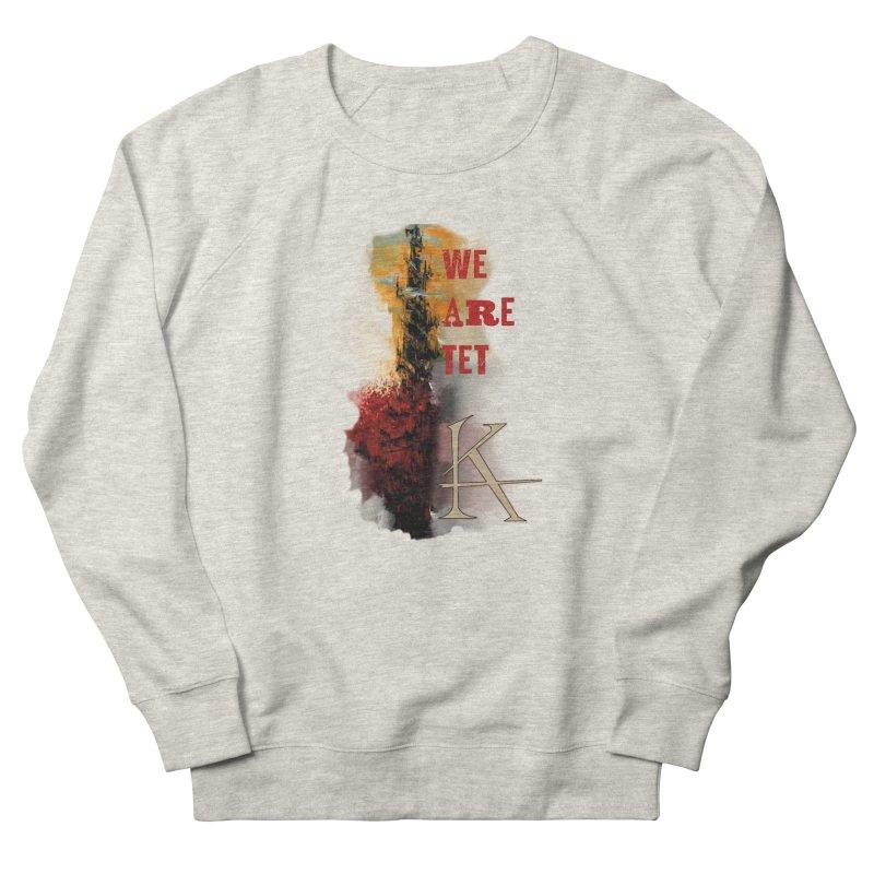 We are Tet Women's Sweatshirt by Parkaboy Designs