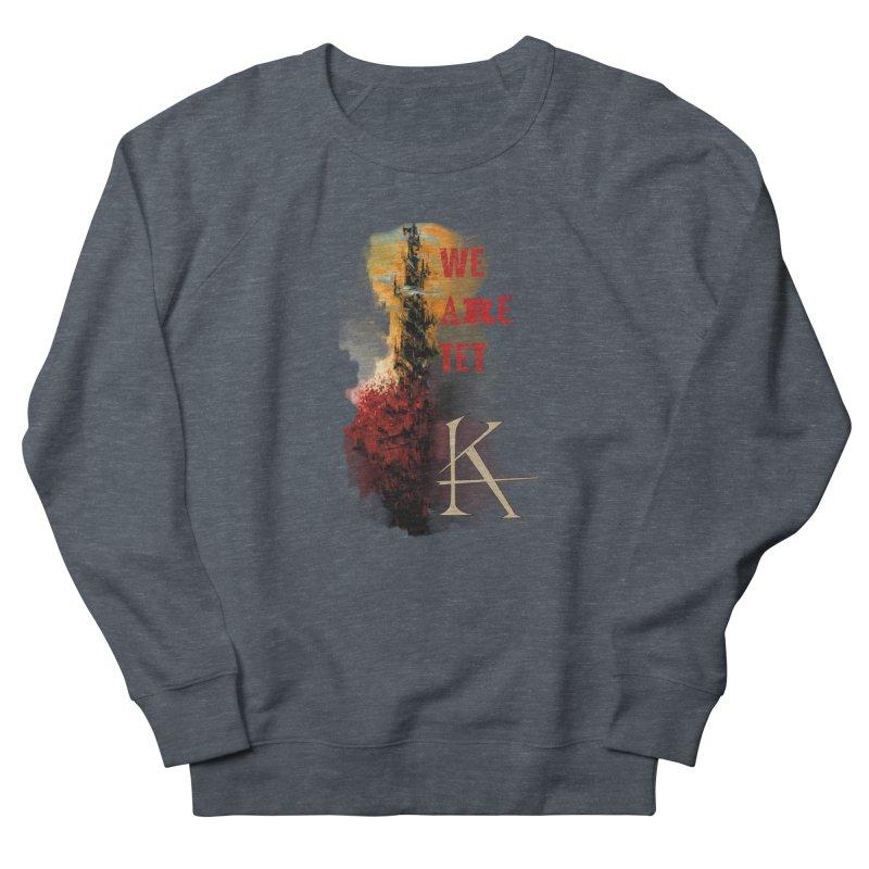 We are Tet Men's Sweatshirt by Parkaboy Designs
