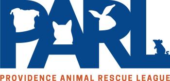 Providence Animal Rescue League Merchandise Logo