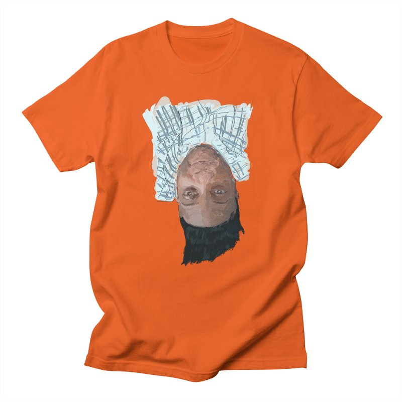 Georg Ross Men's Regular T-Shirt by particulescreatives's Artist Shop