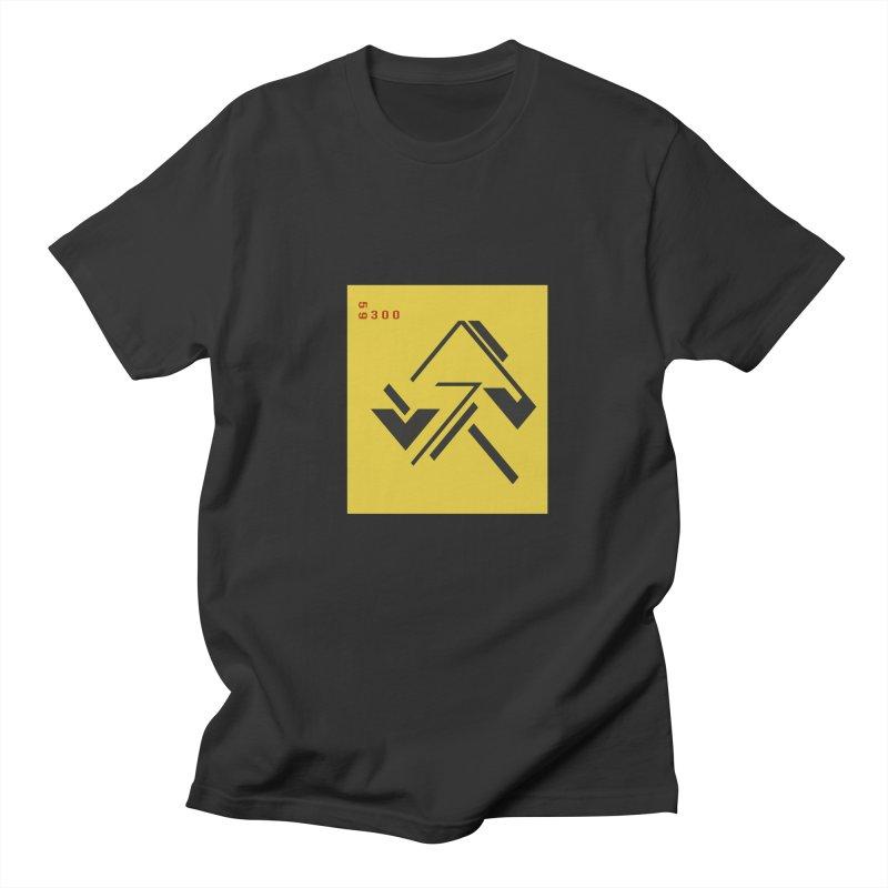 59300 Men's Regular T-Shirt by particulescreatives's Artist Shop