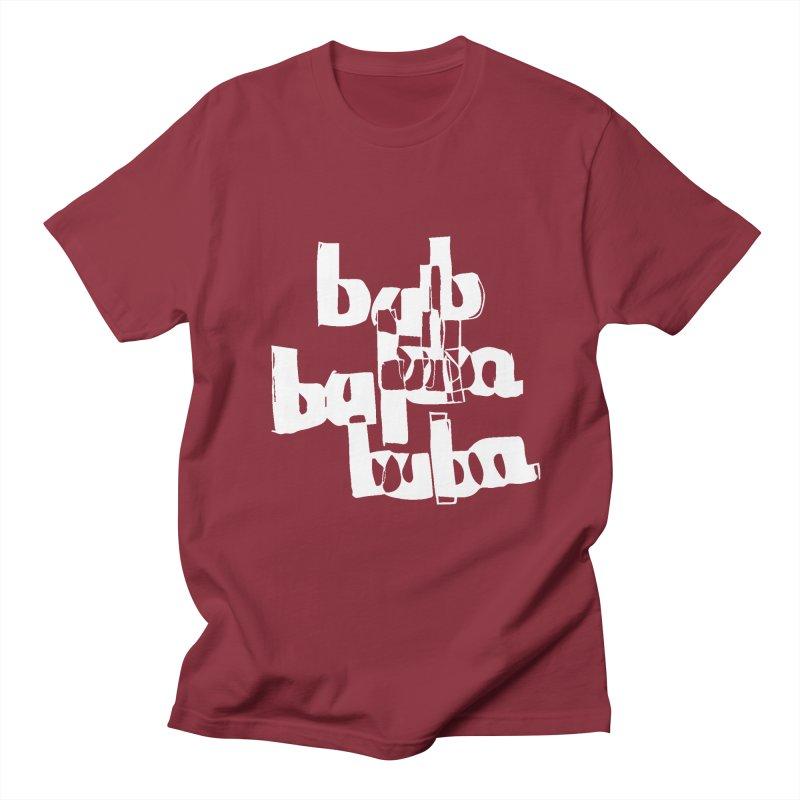 Bulbas Men's Regular T-Shirt by particulescreatives's Artist Shop