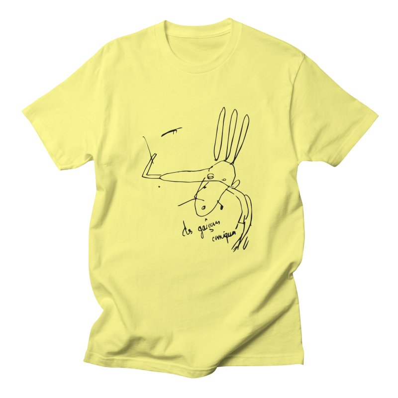 Funny boys Men's Regular T-Shirt by particulescreatives's Artist Shop