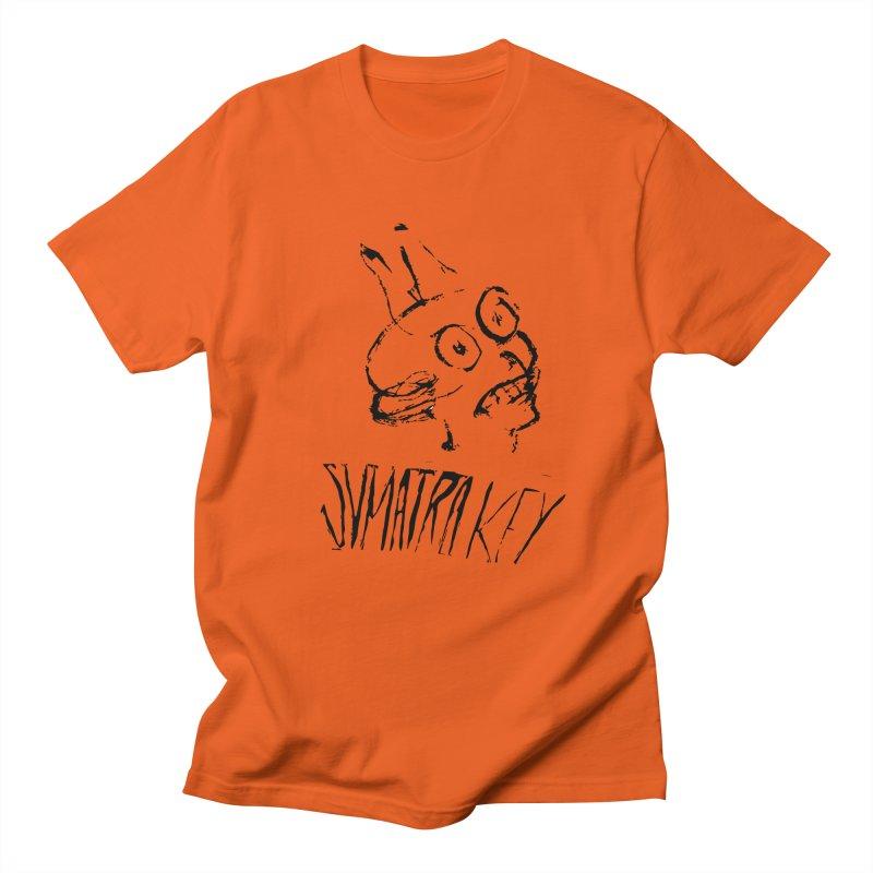 Sumatra Key Men's Regular T-Shirt by particulescreatives's Artist Shop