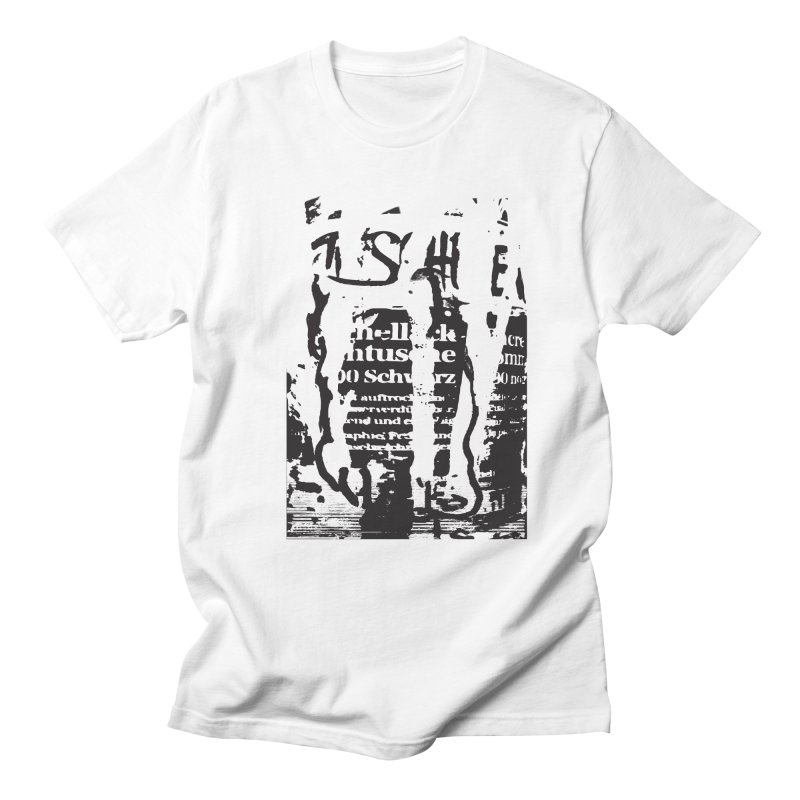 Trashmen Men's Regular T-Shirt by particulescreatives's Artist Shop