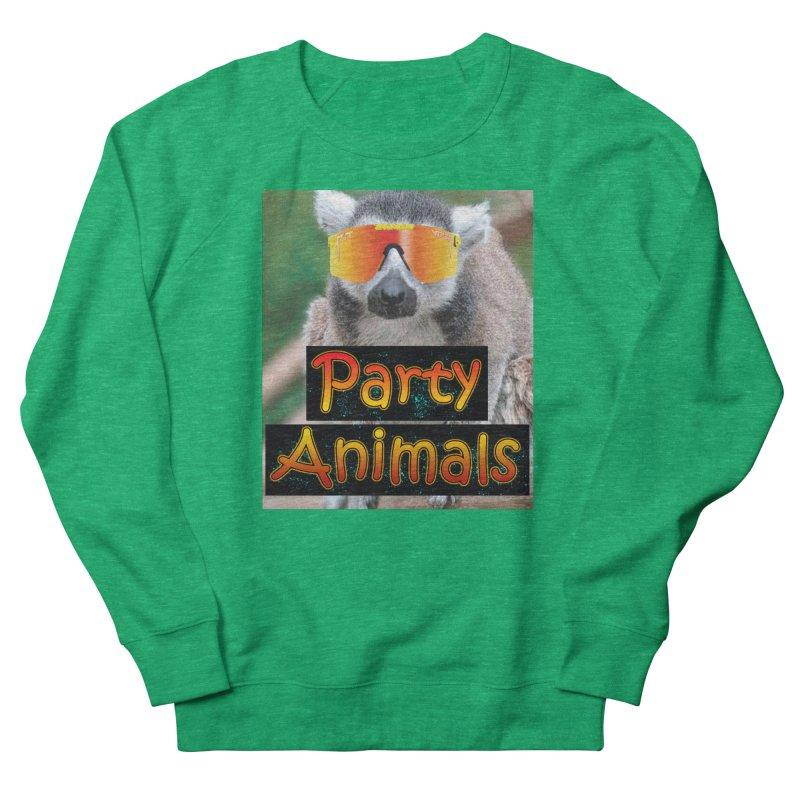 Party Animals Women's Sweatshirt by partyanimalstv's Artist Shop