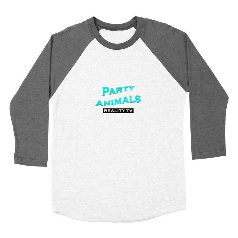 Party Animals 2 Women's Longsleeve T-Shirt by partyanimalstv's Artist Shop