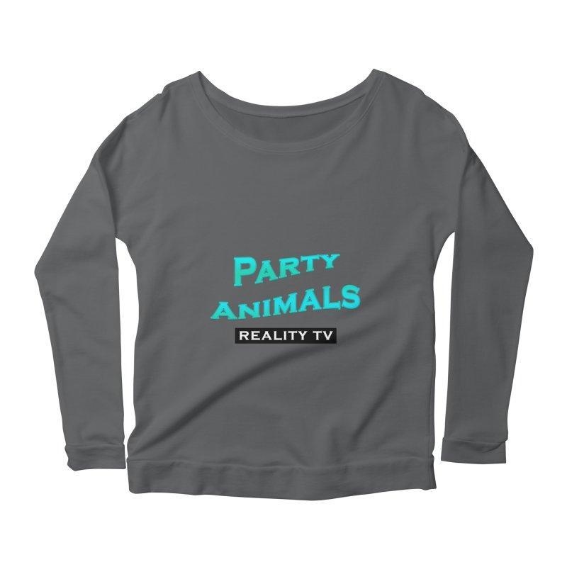 Women's None by partyanimalstv's Artist Shop