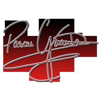 Pascal Garoute's Shop Logo