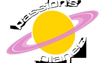 Passion's Planet Logo