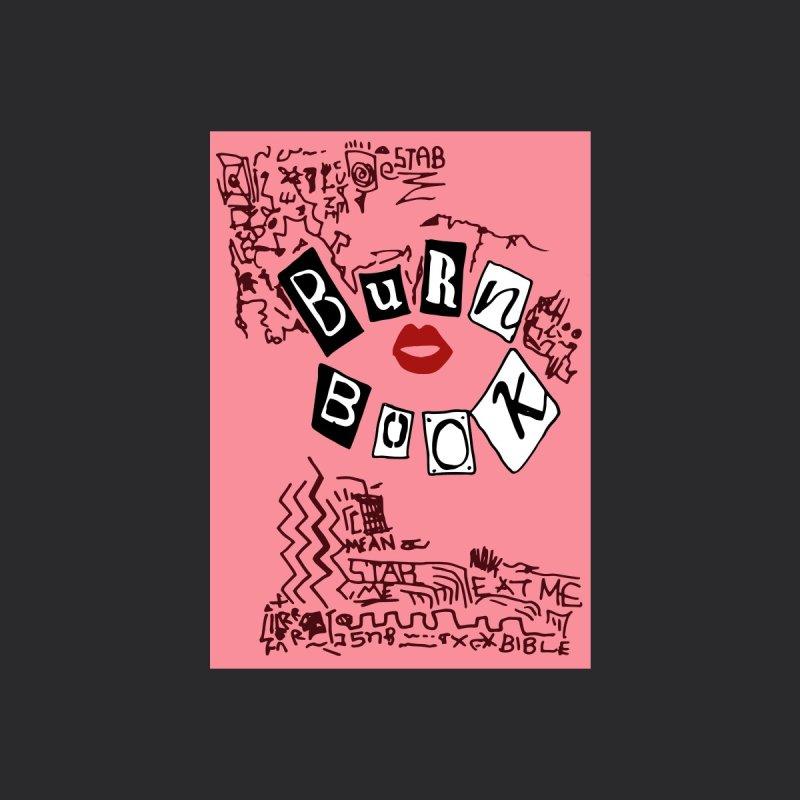 Burn Book by Passive Juice Motel + Threadless