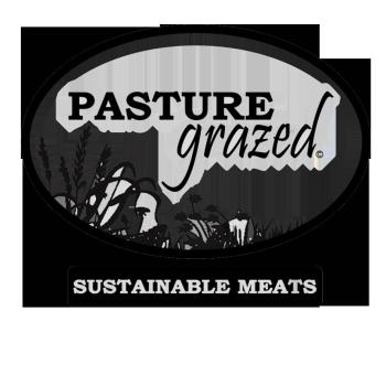 Pasture Grazed Farm Shop Logo