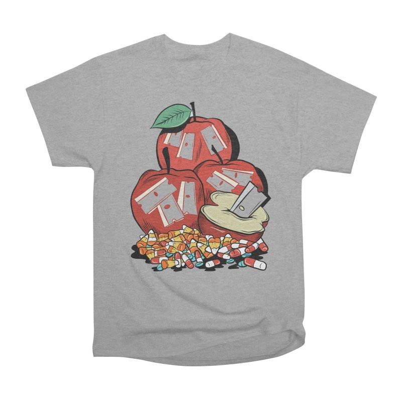 Trick or Treat Women's Classic Unisex T-Shirt by Pat Higgins Illustration