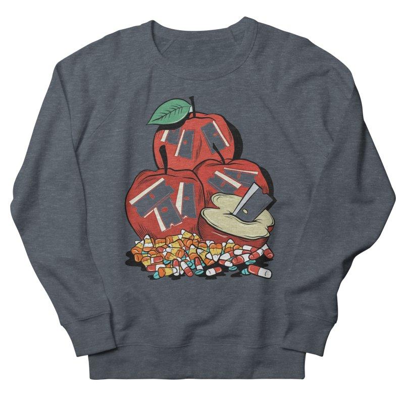 Trick or Treat Women's Sweatshirt by Pat Higgins Illustration