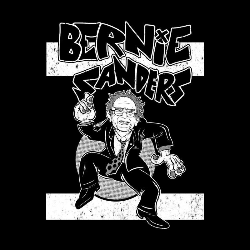 Operation Bernie by Pat Higgins Illustration