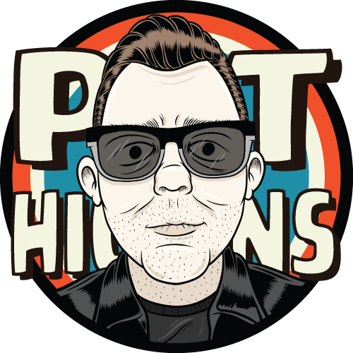 Pat Higgins Logo
