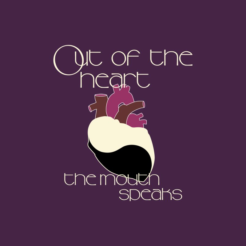 Out Of The Heart by Patricia Howitt's Artist Shop
