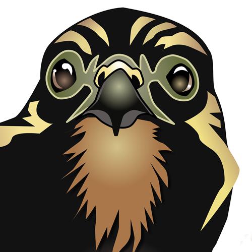 Patricia Howitt's Artist Shop Logo