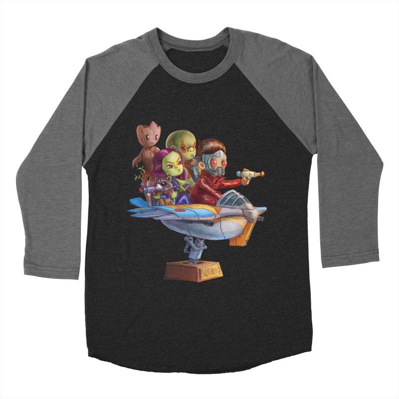Galactic Kids   by Patrick Ballesteros Art Shop