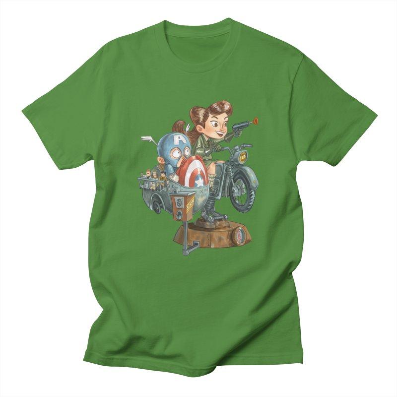 Get Carter Women's Regular Unisex T-Shirt by Patrick Ballesteros Art Shop