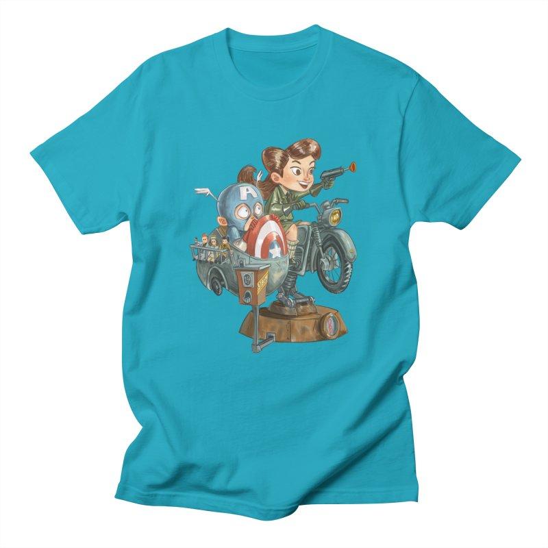 Get Carter Women's T-Shirt by Patrick Ballesteros