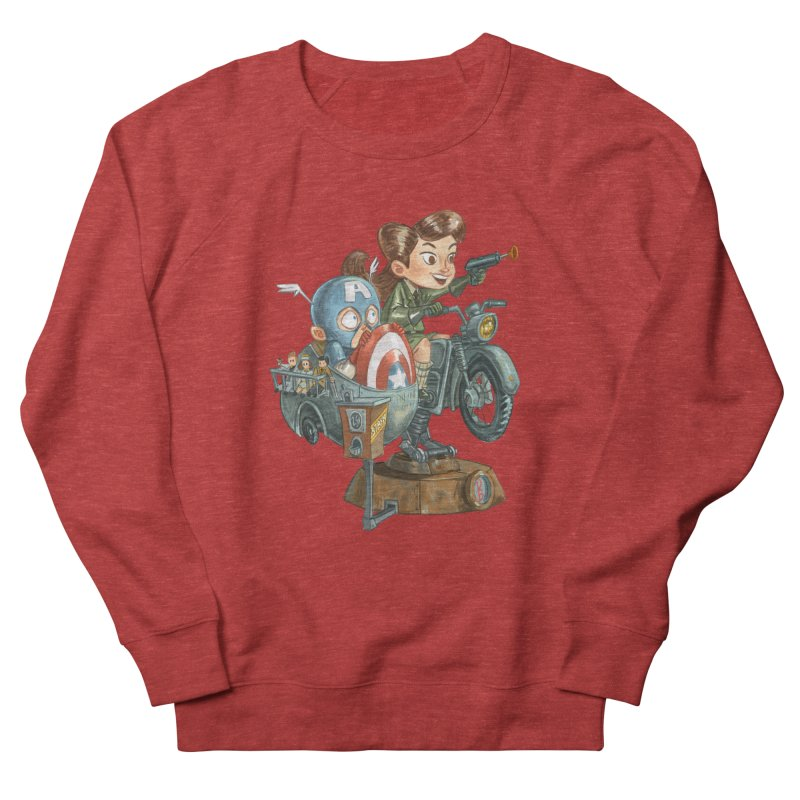 Get Carter Men's Sweatshirt by Patrick Ballesteros Art Shop