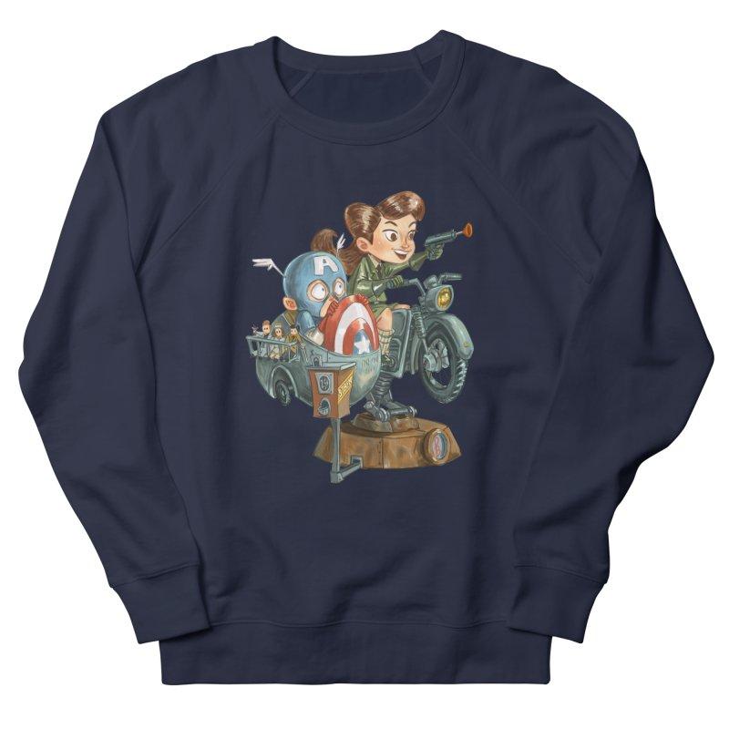 Get Carter Men's Sweatshirt by Patrick Ballesteros