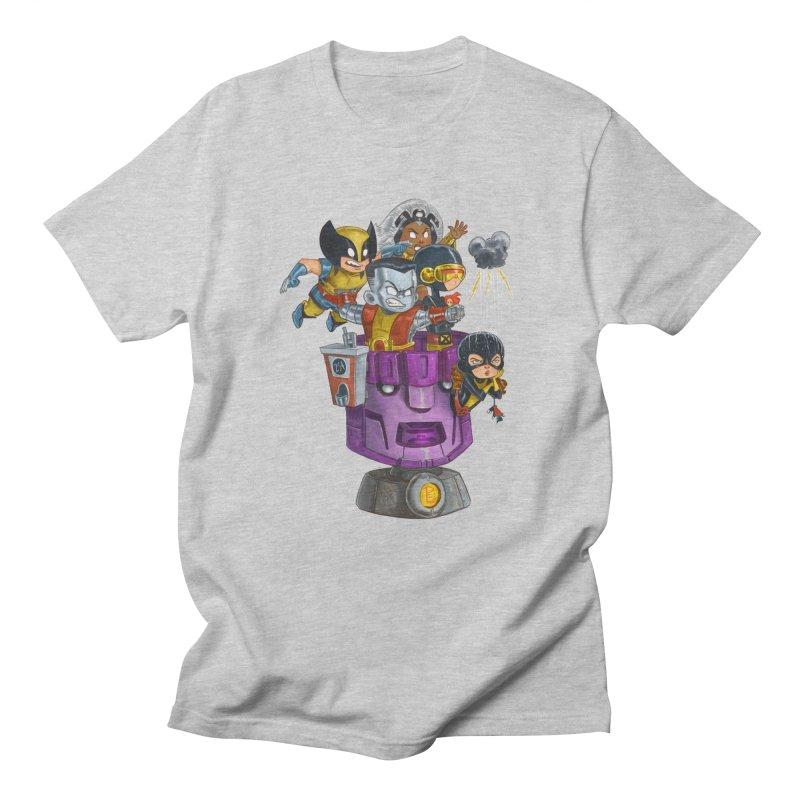X Marks The Spot Women's Unisex T-Shirt by Patrick Ballesteros Art Shop