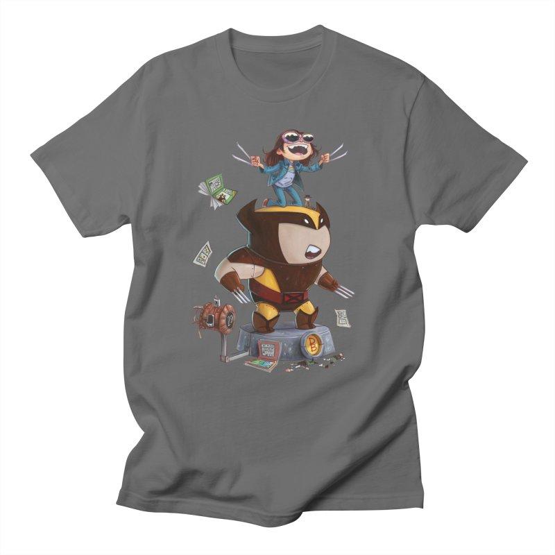 Logan's Run Women's Regular Unisex T-Shirt by Patrick Ballesteros Art Shop