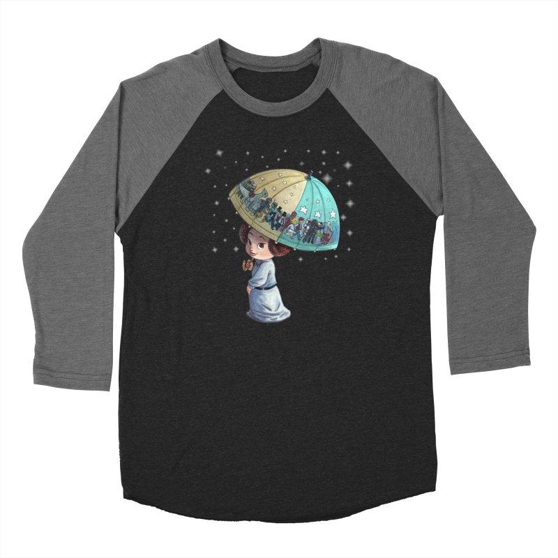 FAREWELL Women's Longsleeve T-Shirt by Patrick Ballesteros