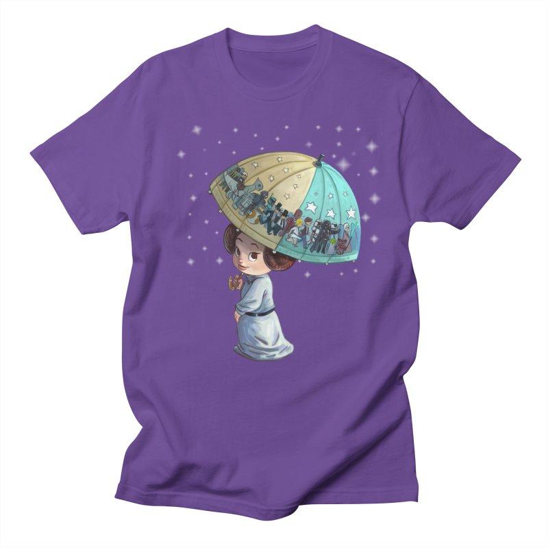 FAREWELL Women's Regular Unisex T-Shirt by Patrick Ballesteros