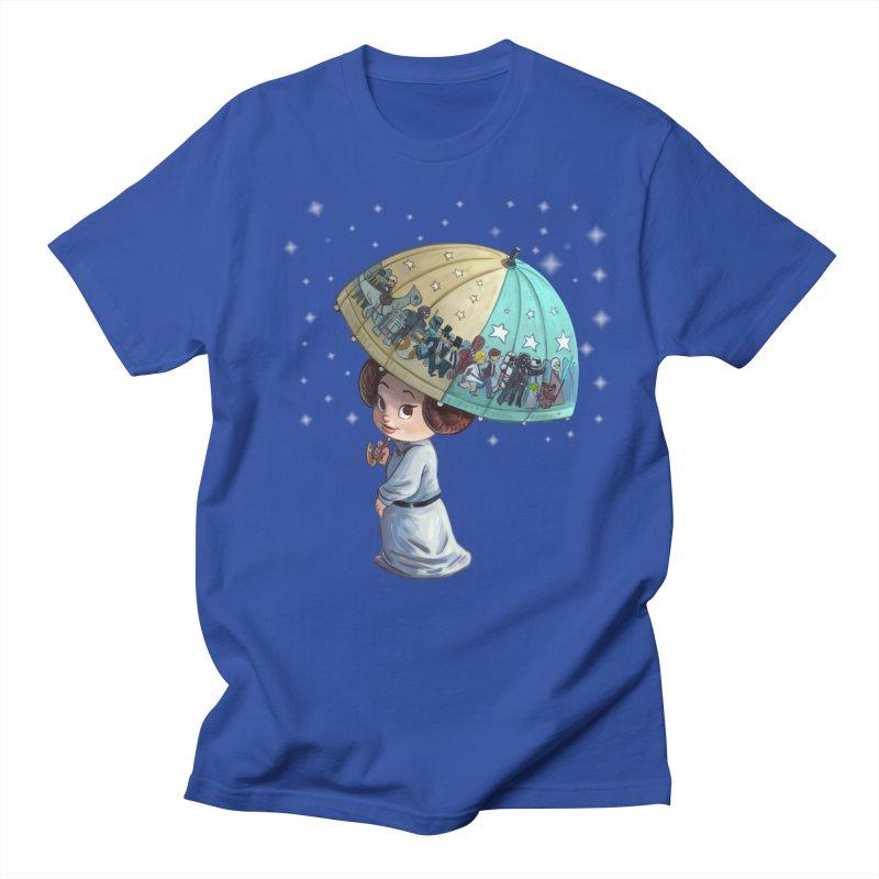 FAREWELL Women's Regular Unisex T-Shirt by Patrick Ballesteros Art Shop
