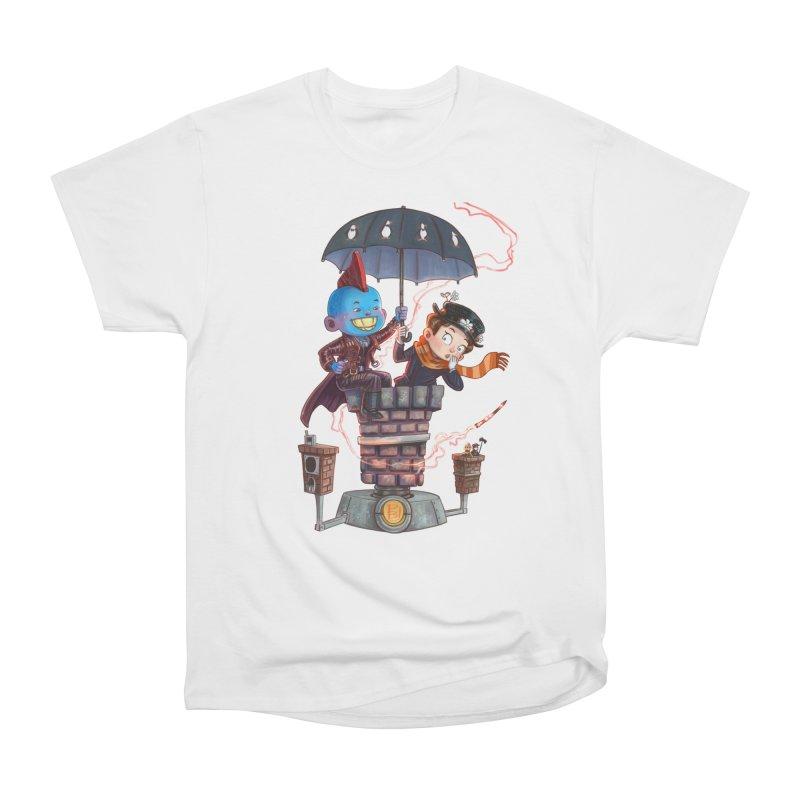 ELEMENTAL FUN Women's T-Shirt by Patrick Ballesteros