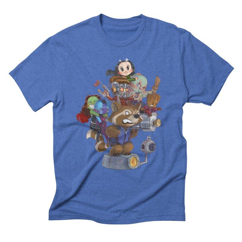 EGO CHECK Men's T-Shirt by Patrick Ballesteros