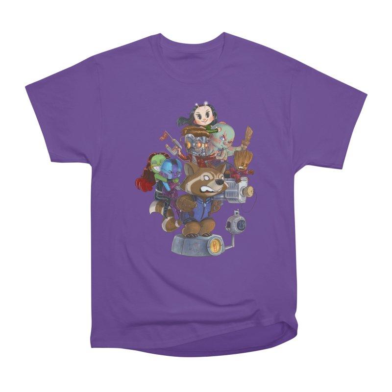 EGO CHECK Women's Heavyweight Unisex T-Shirt by Patrick Ballesteros Art Shop