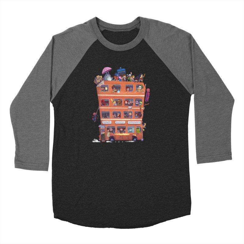 CON KIDS Women's Longsleeve T-Shirt by Patrick Ballesteros