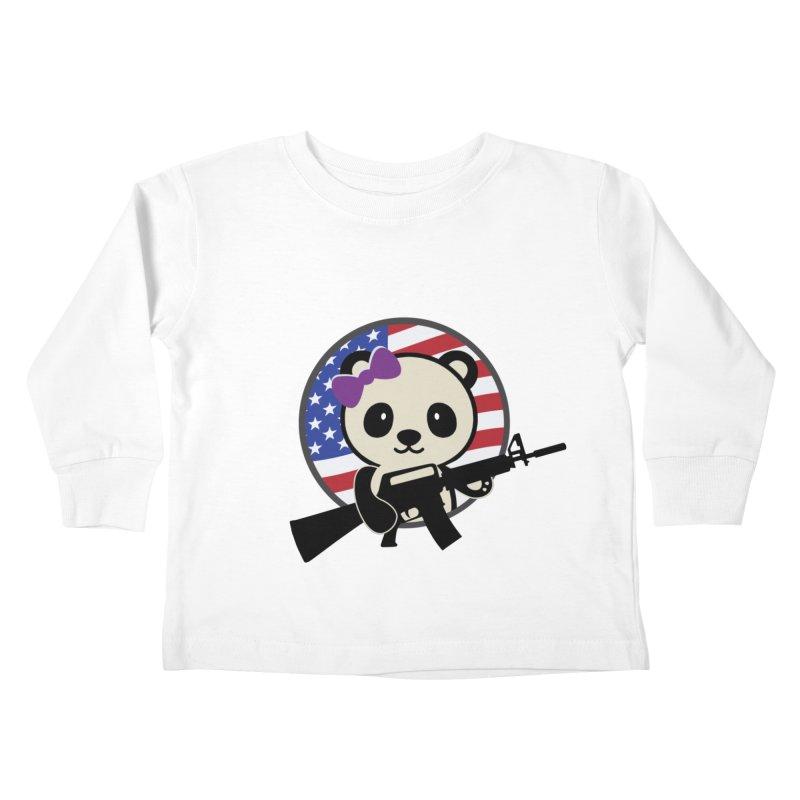 Kids None by patriotpanda's Artist Shop