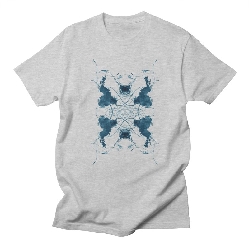 Flip #001 Men's T-Shirt by Pattern By Design