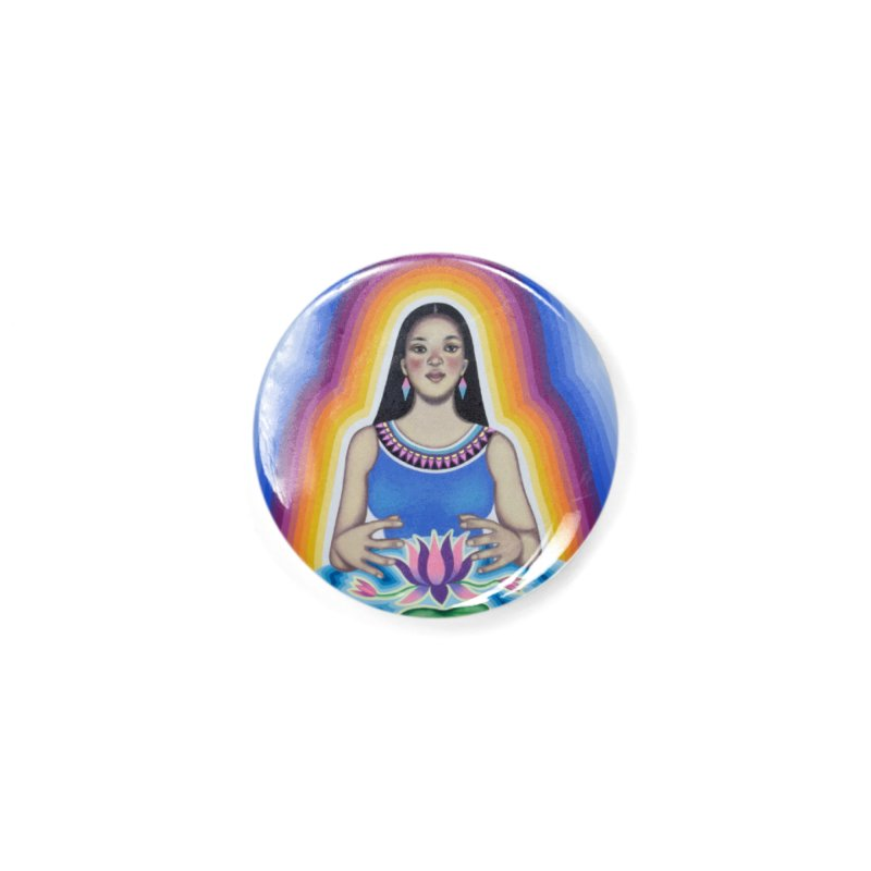 SOLAR Accessories Button by Paula Duró