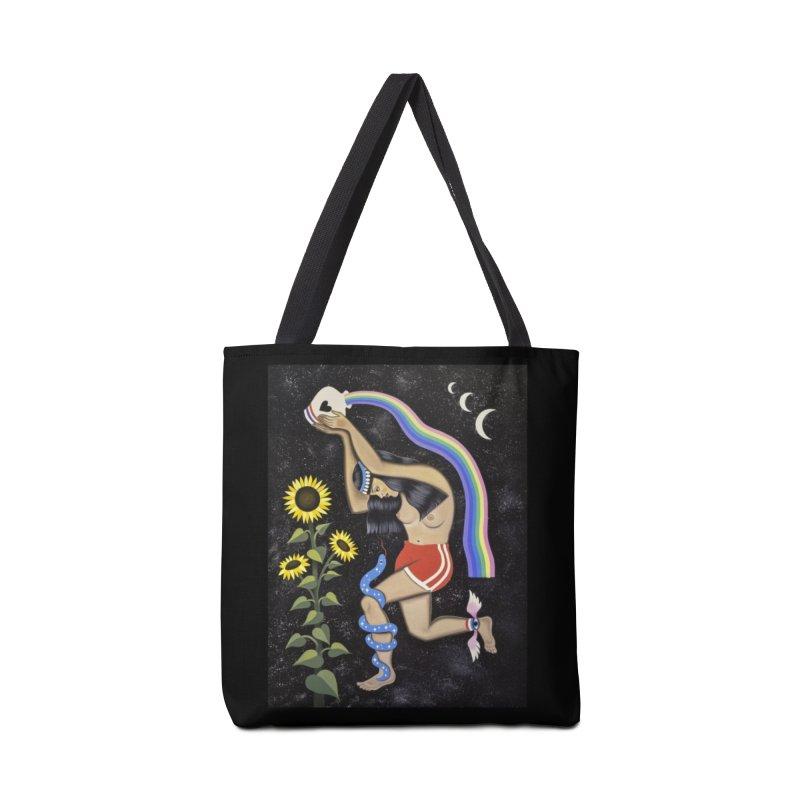 UTOPIA Accessories Bag by Paula Duró