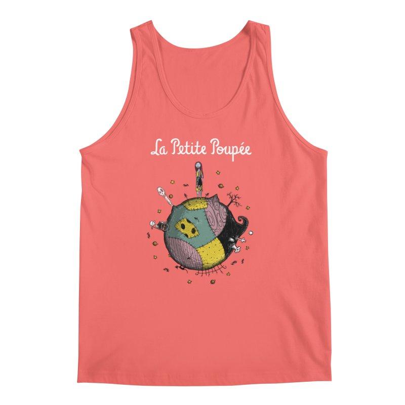 La Petite Poupée   by Paula García's Artist Shop