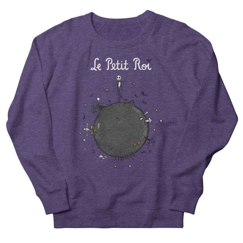 Le Petit Roi   by Paula García's Artist Shop