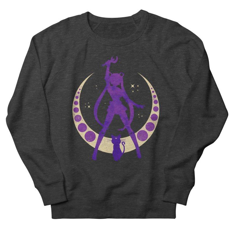 Champion of Justice Women's Sweatshirt by Paula García's Artist Shop
