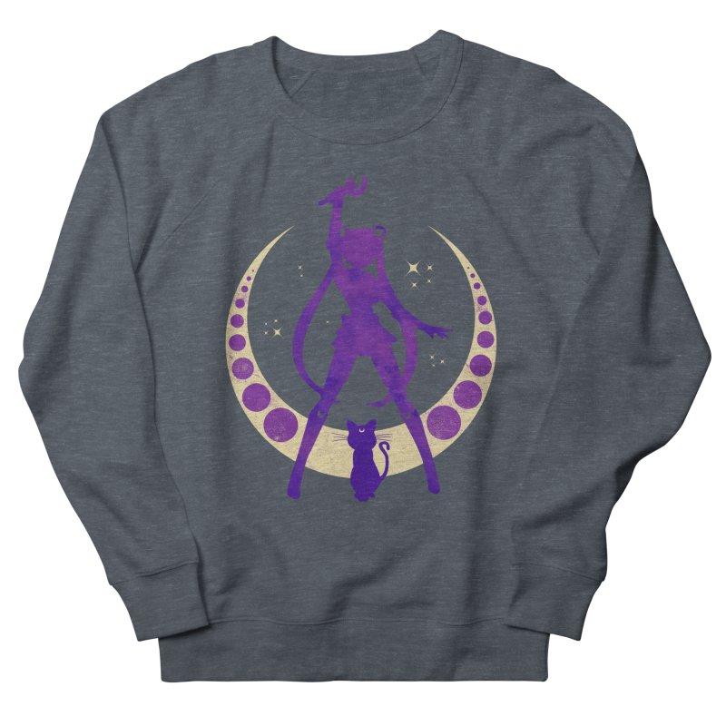 Champion of Justice Men's Sweatshirt by Paula García's Artist Shop