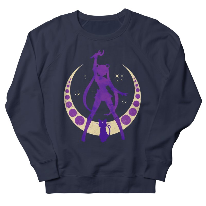 Champion of Justice Men's Sweatshirt by Paula García's Artist Shop